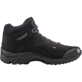 Haglöfs Ridge GT Mid Shoes Men True Black
